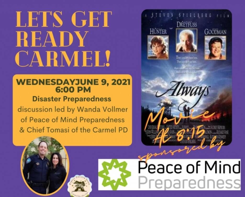 Let's Get Ready Carmel! 6-9-21 (1)